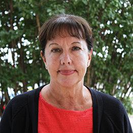 Sue Schafer