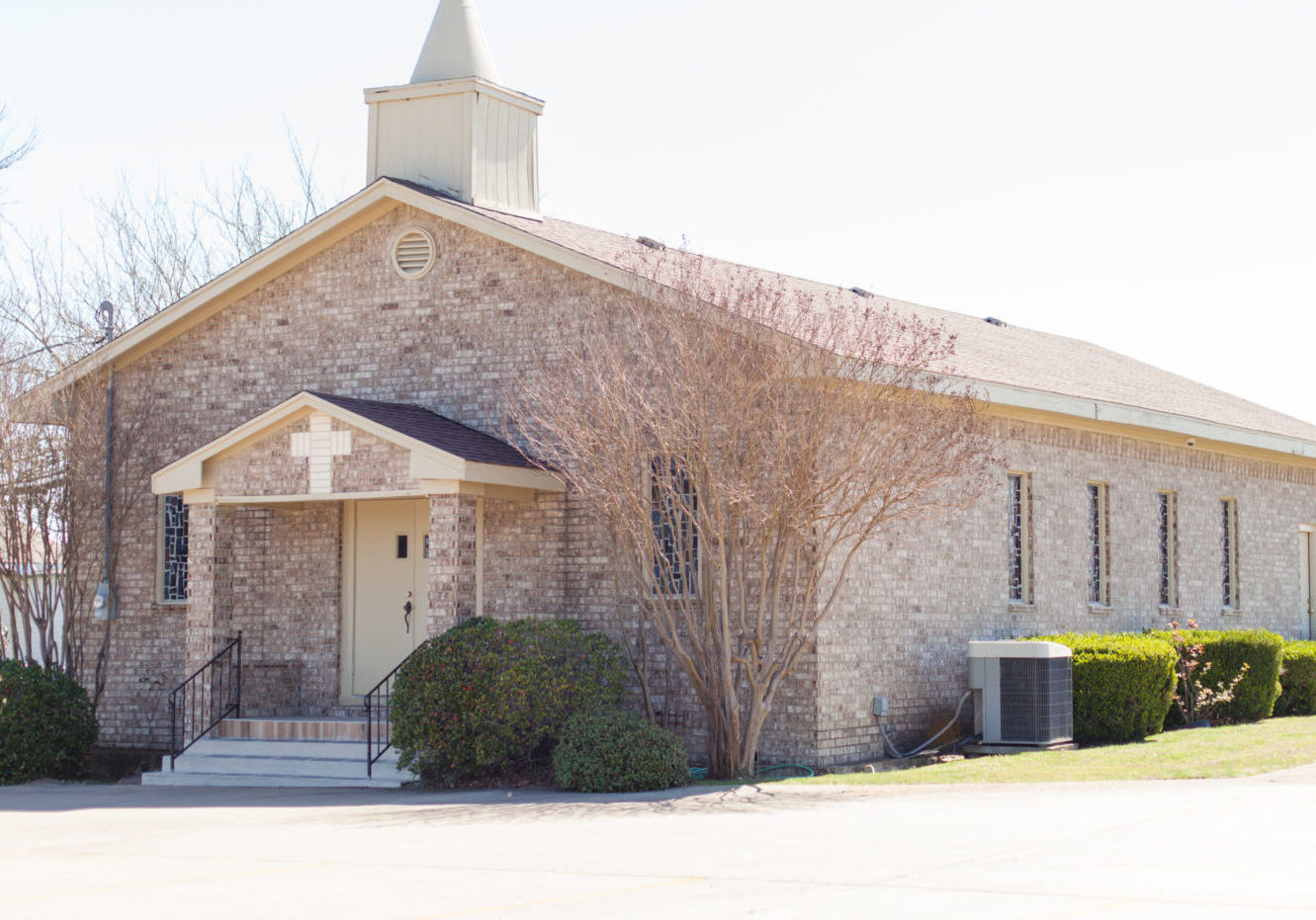 willow-grove-baptist-church
